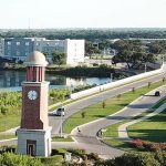 Cedar Park Texas Clock Tower