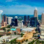 Charlotte North Carolina City